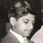 Ravi Vishwanath