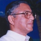 Fr Phillip Falcao